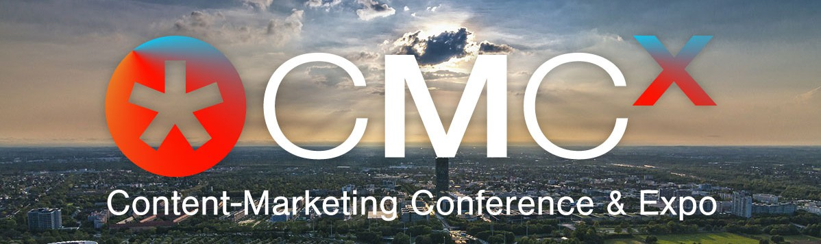 Content-Marketing Conference & Exposition 2016